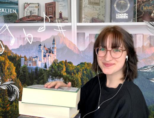 Fantasy-Hoerbuecher: Meine Tipps und Empfehlungen